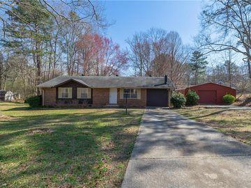 3077 Sasanqua Lane SW, Marietta, GA, 30008,