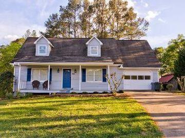 431 Old Old Alabama Road SE, Emerson, GA, 30137,