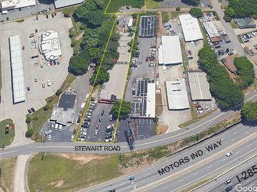 3820 Stewart Road, Doraville, GA, 30340,