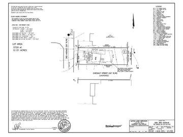 285 3rd Avenue, Avondale Estates, GA, 30002,