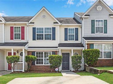 2209 Miranda Drive #0, Morrow, GA, 30260,
