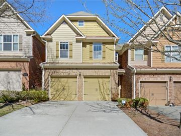 2867 Smith Ridge Trace, Peachtree Corners, GA, 30071,