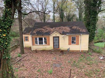 2034 ARLINGTON Circle NW, Atlanta, GA, 30318,