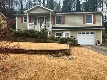 1452 Daniel Lane, Lawrenceville, GA, 30046,