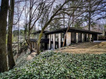 5190 Vernon Springs Trail, Atlanta, GA, 30327,