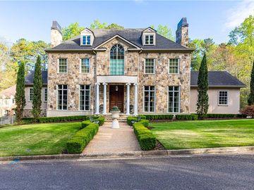 415 Cameron Valley Court, Atlanta, GA, 30328,