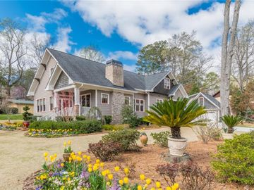 1161 Hess Drive, Avondale Estates, GA, 30002,