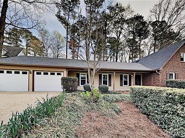 315 Seventeenth Fairway, Roswell, GA, 30076,