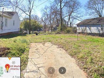 69 Martin Avenue SE, Atlanta, GA, 30315,