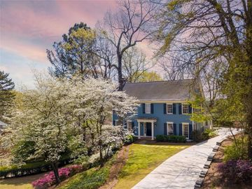 2928 VININGS FOREST Way SE, Atlanta, GA, 30339,