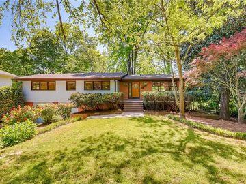 1116 Clarendon Avenue, Avondale Estates, GA, 30002,