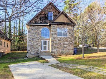 2797 Peek Road NW, Atlanta, GA, 30318,