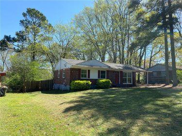 4264 Old Rock Cut Road, Conley, GA, 30288,
