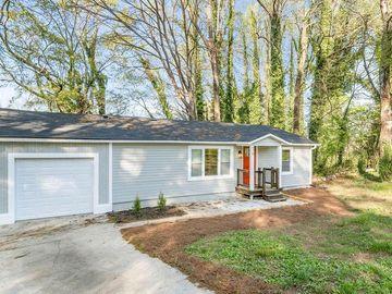 976 Rebel Forest Drive SE, Atlanta, GA, 30315,