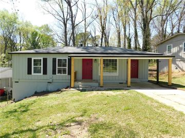 885 Kennesaw Drive, Forest Park, GA, 30297,