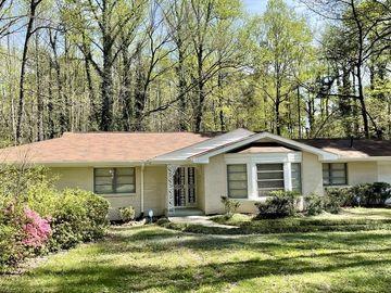 3103 Collier Drive NW, Atlanta, GA, 30318,