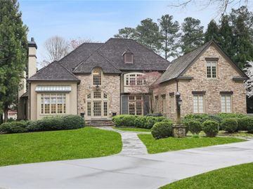 40 Old Stratton Chase, Atlanta, GA, 30328,