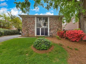 3668 Kingsboro Road NE #5, Atlanta, GA, 30319,