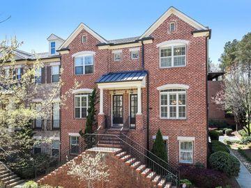 2734 Broughton Lane, Atlanta, GA, 30339,