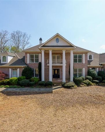181 Granny Smith Circle Clarkesville, GA, 30523