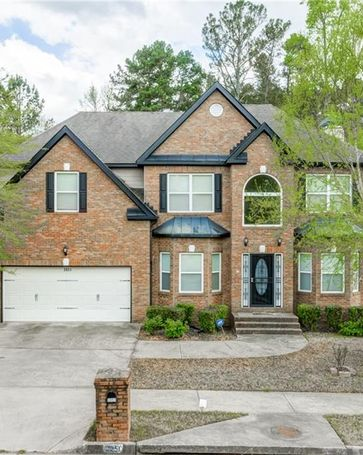 3951 Lucas Lane Ellenwood, GA, 30294