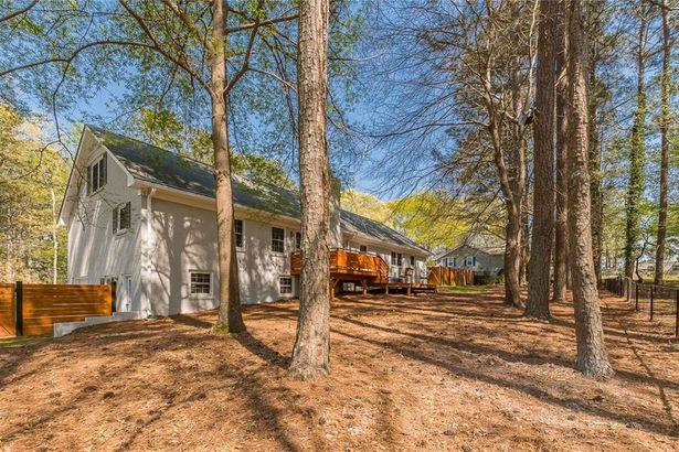 2835 Camp Mitchell Road