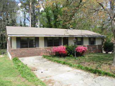 1710 Mallard Circle, Conley, GA, 30288,