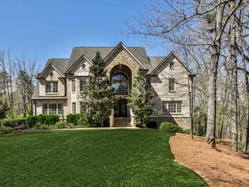360 Cameron Ridge Drive, Sandy Springs, GA, 30328,