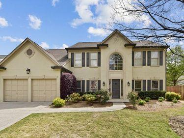 5538 Oxford Chase Way, Dunwoody, GA, 30338,