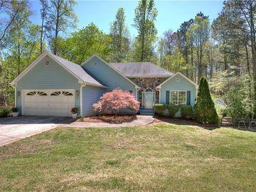 295 White Road, White, GA, 30184,