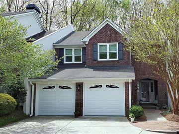 5646 River Oaks Place #8, Sandy Springs, GA, 30327,
