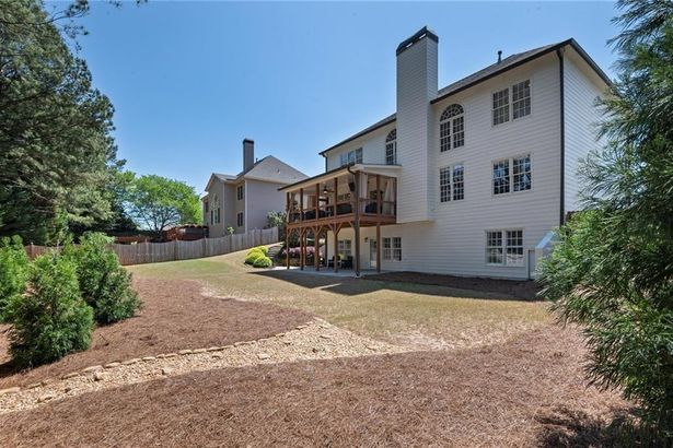 323 Wynfield Estates Drive