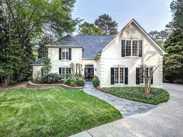 3884 Fairfax Court SE, Atlanta, GA, 30339,