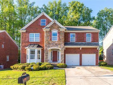 6173 Hillcrest Drive, Morrow, GA, 30260,