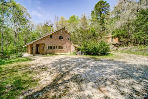 4228 Haralson Mill Road NE