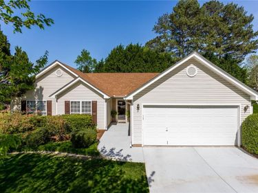 5855 April Drive, Buford, GA, 30518,