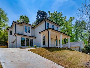 360 Lake Drive, Hapeville, GA, 30354,