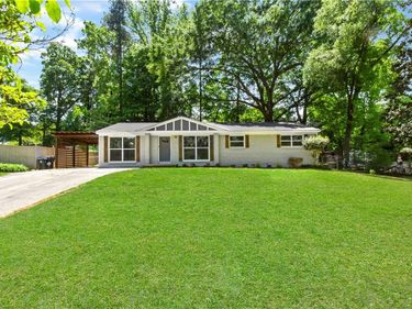 2575 Woodgreen Drive, Atlanta, GA, 30341,