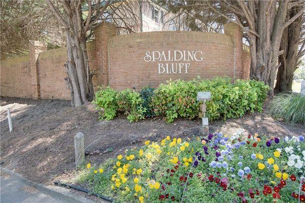 3810 Spalding Bluff Drive