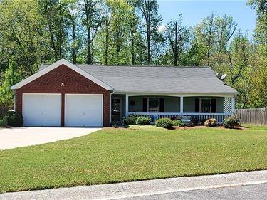 3027 Brass Drive, Austell, GA, 30106,