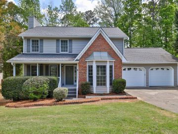 300 Clubhouse Court NW, Kennesaw, GA, 30144,