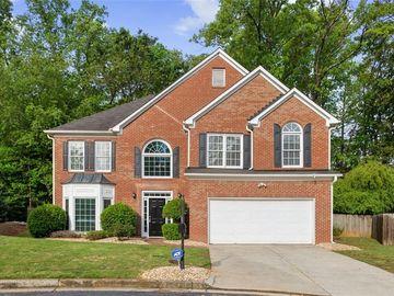 3193 Arbor Ridge, Atlanta, GA, 30340,