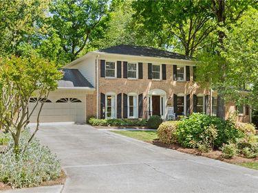 4945 Village Creek Drive, Dunwoody, GA, 30338,