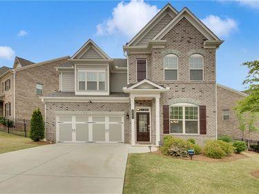 2241 Nancy Creek Drive, Atlanta, GA, 30341,