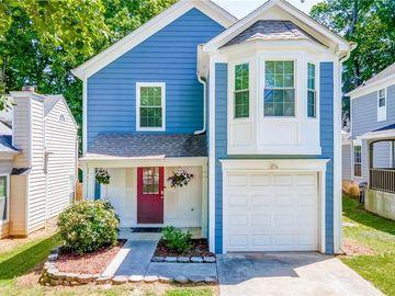 1201 Holly Circle, Lawrenceville, GA, 30044,