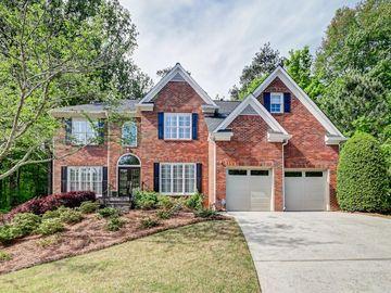 5376 Ashley Court, Dunwoody, GA, 30338,