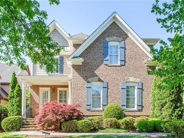 7926 Stratford Lane, Sandy Springs, GA, 30350,
