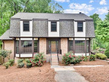 4930 Kings Wood Drive NE, Roswell, GA, 30075,