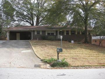 1298 Lee Ann Drive, Decatur, GA, 30035,