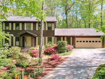 100 N Mill Road, Sandy Springs, GA, 30328,